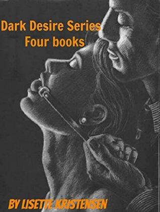 Dark Desire Series: 4 Book Set (ePUB)