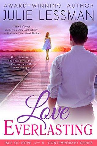 Love Everlasting(Isle of Hope  2) EPUB