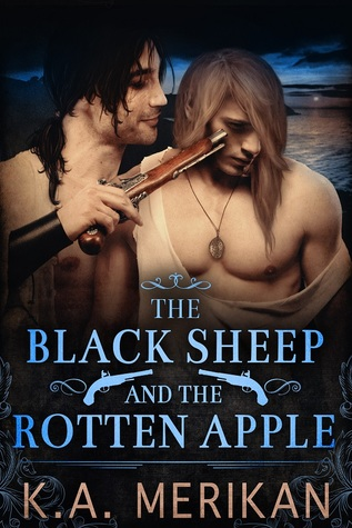 The Black Sheep and The Rotten Apple