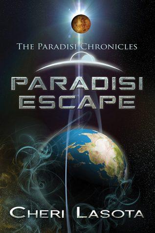 Paradisi Escape: Paradisi Chronicles (Paradisi Exodus, #1)