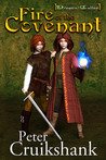 Fire of the Covenant (Dragon-Called, #1)