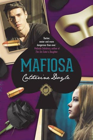 Mafiosa (Blood for Blood)