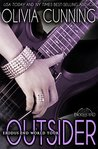 Outsider (Exodus End World Tour Book 2)