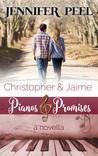 Christopher and Jaime by Jennifer Peel