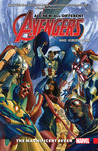 All-New, All-Different Avengers, Volume 1 by Mark Waid