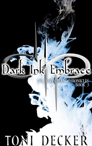 Dark Ink Embrace by Toni Decker