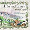 Lulu and Lainey by Lois Petren