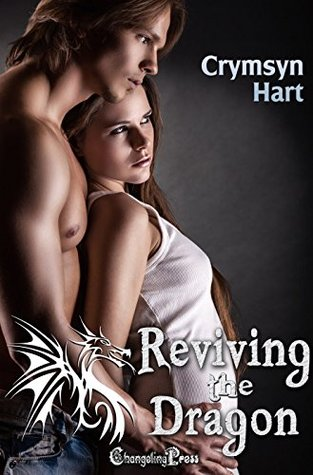 Reviving the Dragon (Shift, Inc. 4)