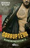 Corrupteur by Joanna Wylde