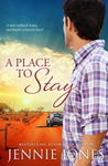 A Place to Stay (Rangelands Series #1)