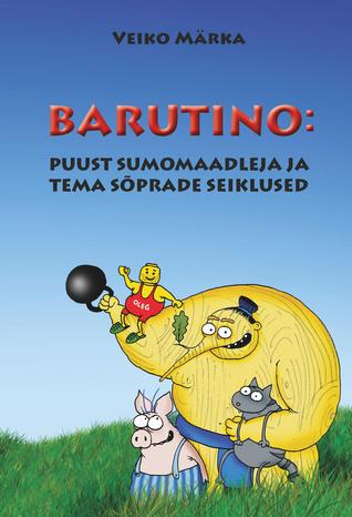 Barutino