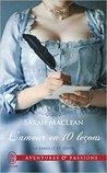 L'amour en 10 leçons by Sarah MacLean
