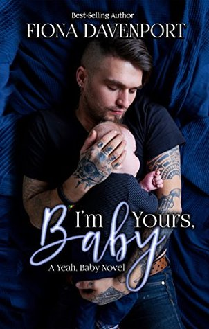 I'm Yours, Baby Book Cover
