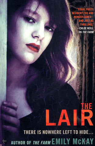 The Lair(The Farm 2)