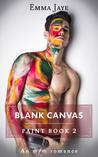 Blank Canvas (Paint #2)