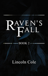 Raven's Fall (World on Fire #2)