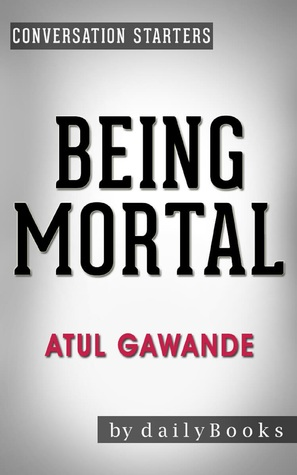 Being Mortal | Conversation Starters