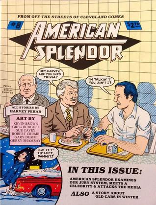 American Splendor, #8
