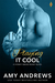 Playing It Cool (Sydney Smoke Rugby, #2) by Amy Andrews