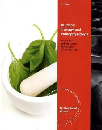 Nutrition Therapy & Pathophysiology