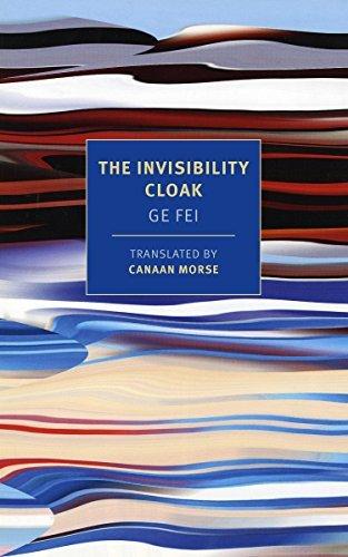 The Invisibility Cloak (New York Review Books Classics)