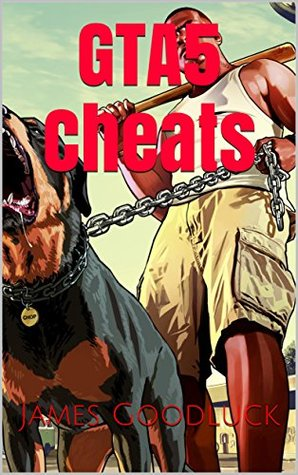GTA 5 Cheat Codes for XBOX, PC and PS