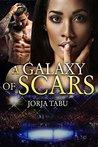 A Galaxy of Scars
