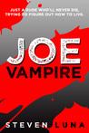 Joe Vampire (Joe Vampire, #1)