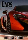 Cars: Pictures Book