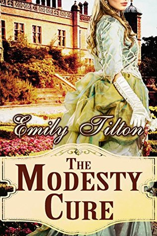 The Modesty Cure  (Victorian Correction #4)