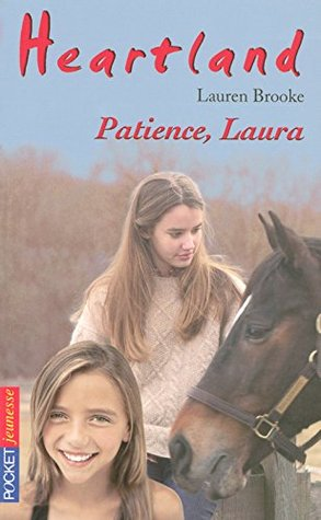 Patience, Laura (Heartland, #28)