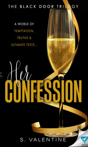 Her Confession (The Black Door Trilogy, #2)