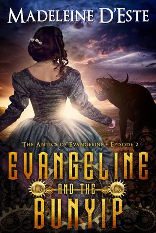 evangeline-and-the-bunyip