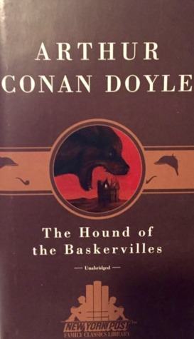 The Hound of the Baskervilles (New York Post Family Classics Library Book #10)