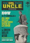 The Girl From U.N.C.L.E. Magazine (vol. 2, no. 1, Dec. 1967)