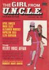 The Girl From U.N.C.L.E. Magazine (vol. 1, no. 2, Feb. 1967)