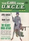 The Girl From U.N.C.L.E. Magazine (vol. 1, no. 4, Jun. 1967)