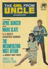 The Girl From U.N.C.L.E. Magazine (vol. 1, no. 5, Aug. 1967)