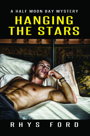 Hanging The Stars (Half Moon Bay #2)