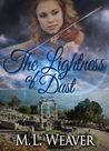 The Lightness of Dust (The Meronymy #1)