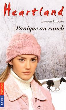 Panique au ranch (Heartland, #36)