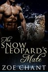 The Snow Leopard's Mate by Zoe Chant