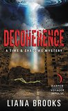 Decoherence by Liana Brooks