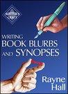 Writing Book Blur...