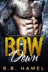 Bow Down (Barone Crime Family #5)