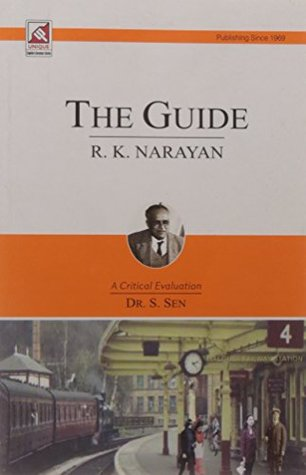 R. K.Narayan: The Guide