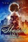 Where Shadows Fall (Rangers of Laerean, #2)