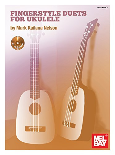Fingerstyle Duets for Ukulele