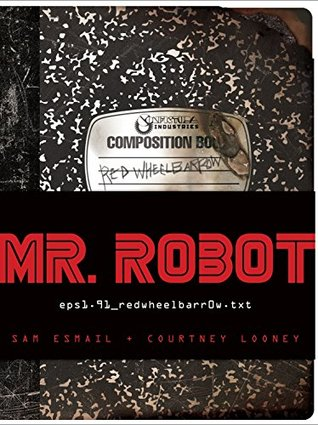 MR. ROBOT by Sam Esmail