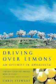 Driving Over Lemons: An Optimist in Andalucía